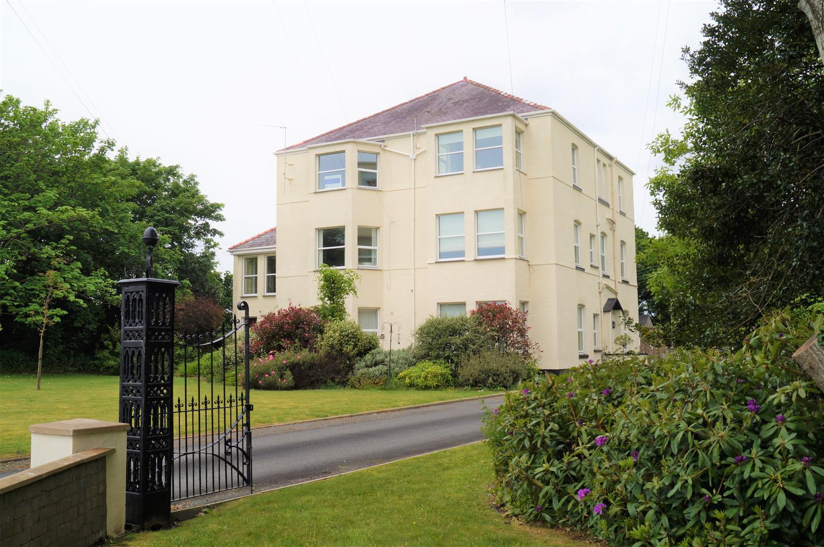 Ffordd Talcymerau, Pwllheli - £134,950/Reduced to